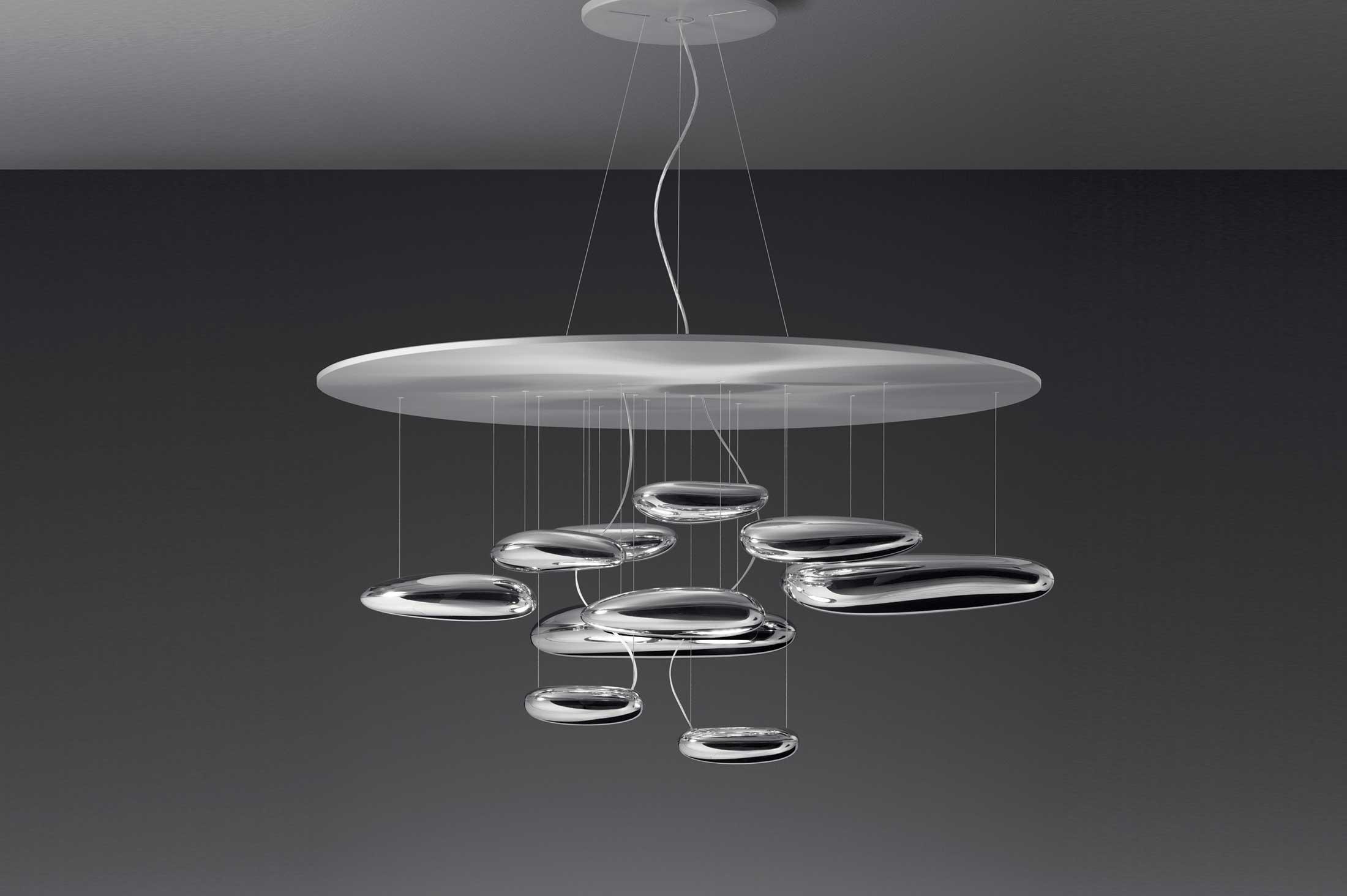 Illuminazione addessi design