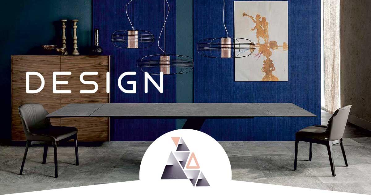 I tavoli keramik cattelan italia addessi design for News arredamento