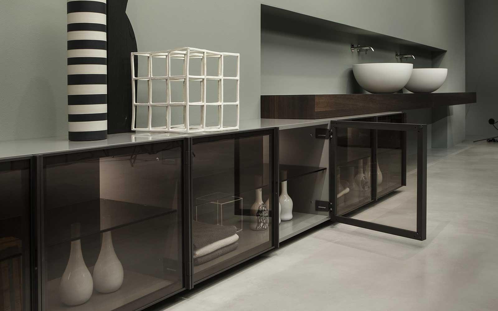 Antoniolupi - Arredi bagno di design | Addessi Design