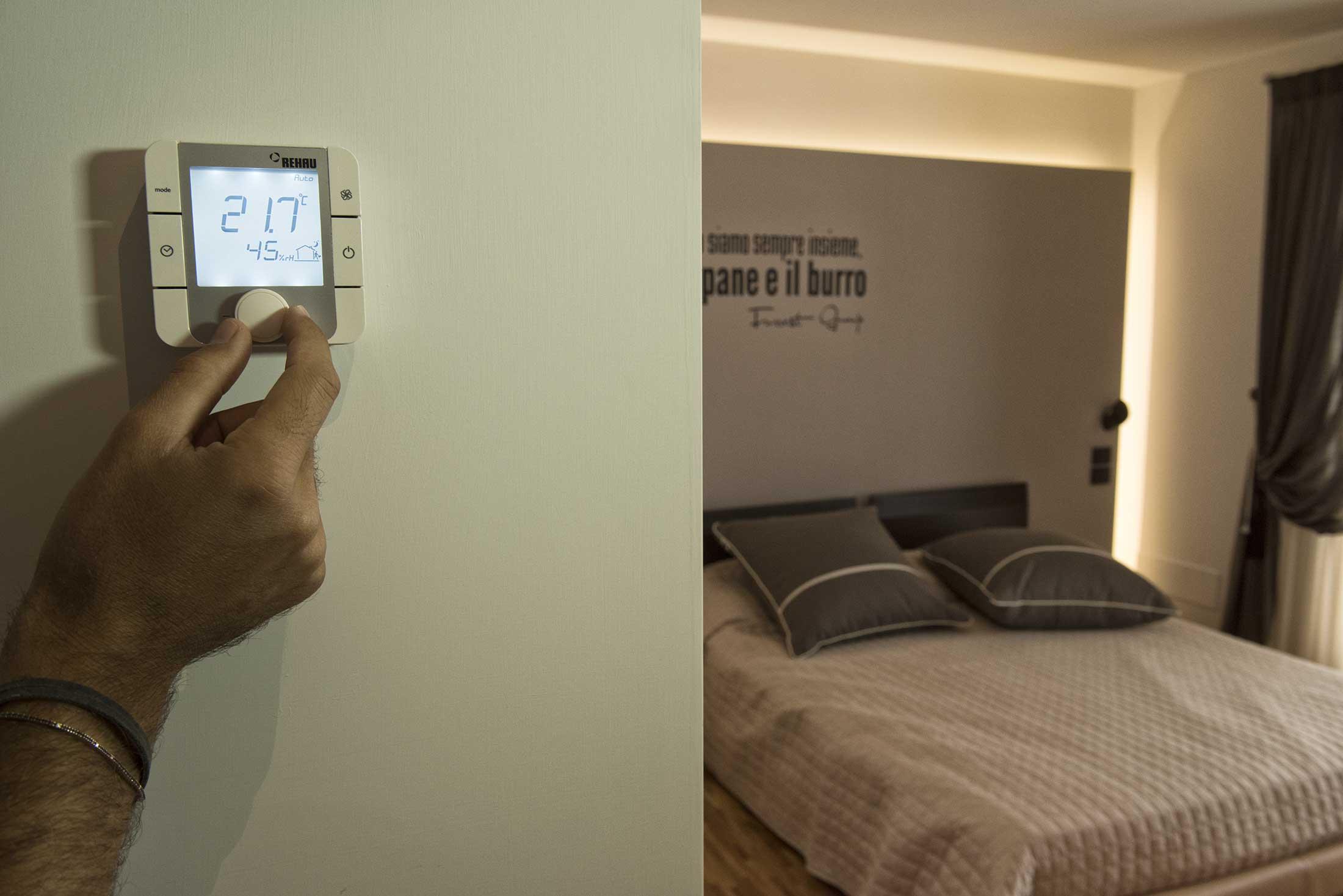 riscaldamento - conto termico - addessi store