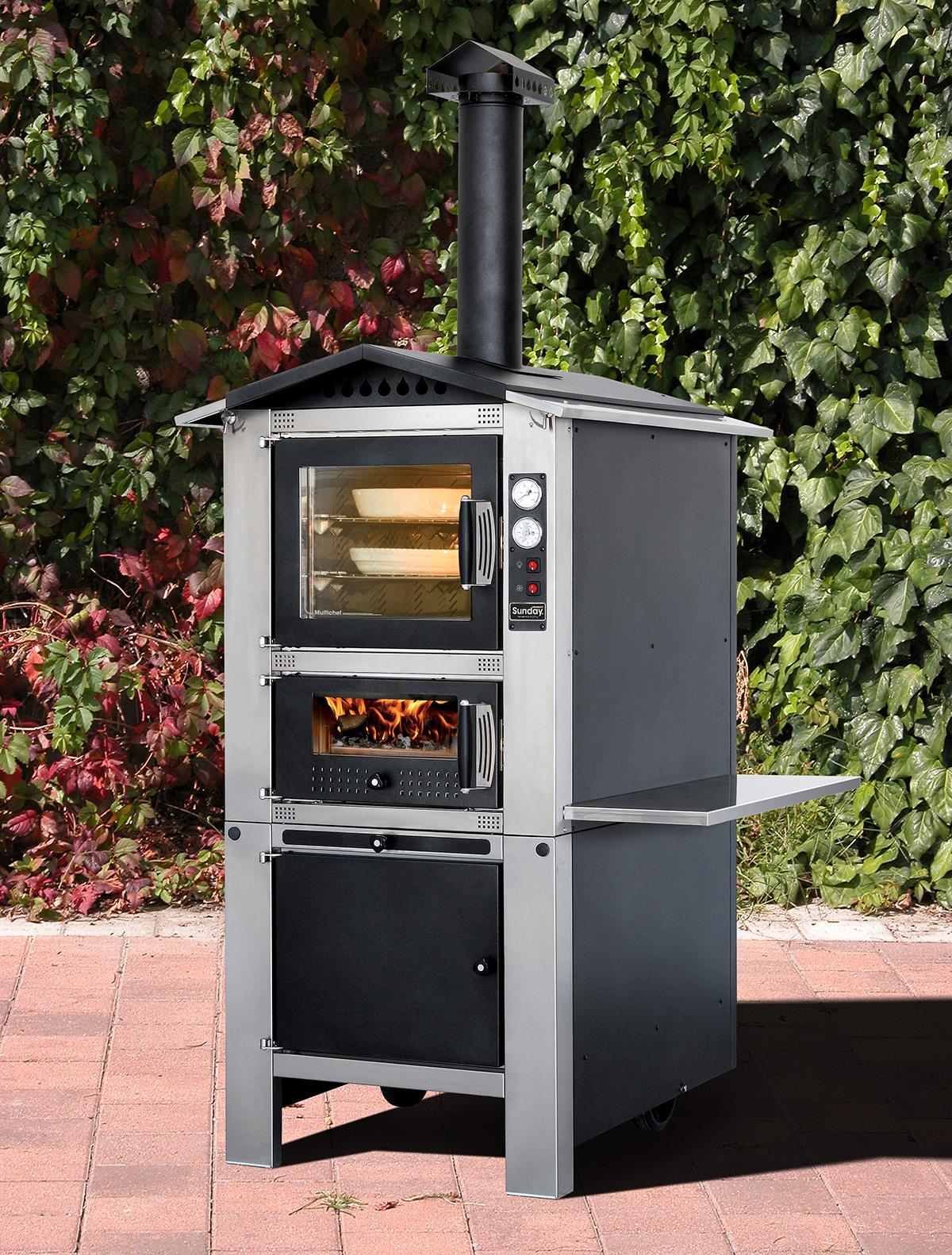 Forni E Barbecue Per Un Estate Di Gusto Addessi Store